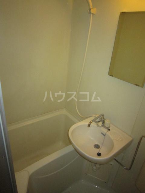 シティクレスト壱番館 104号室の洗面所