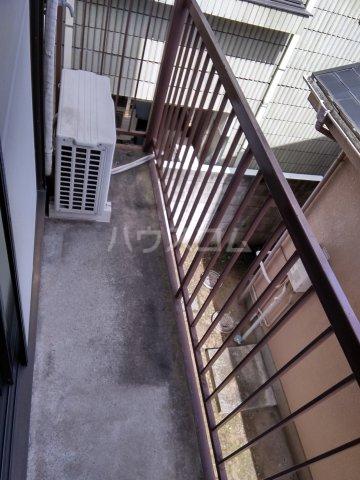 オオツカハイツ 201号室の景色