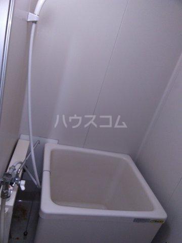 オオツカハイツ 201号室の風呂