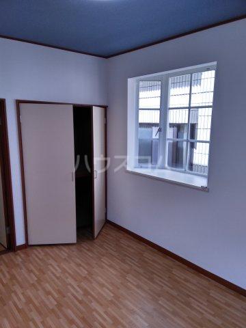 オオツカハイツ 201号室の収納
