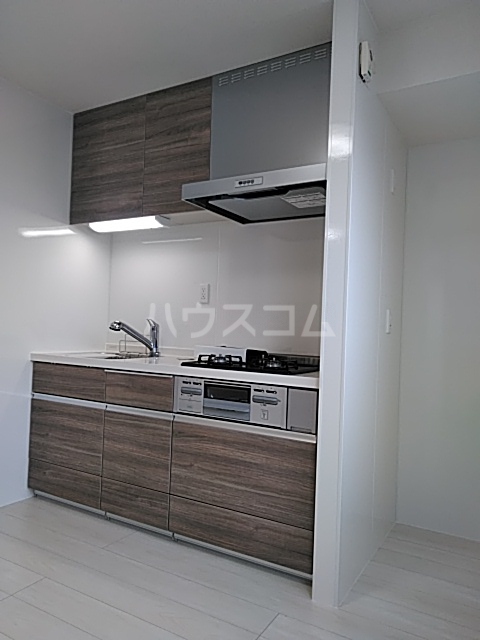 West Ravine Residence 102号室のキッチン