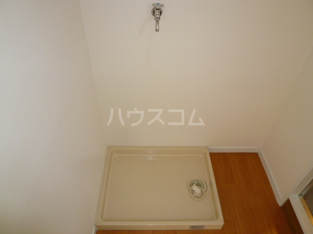 コーポ富士見 308号室の設備