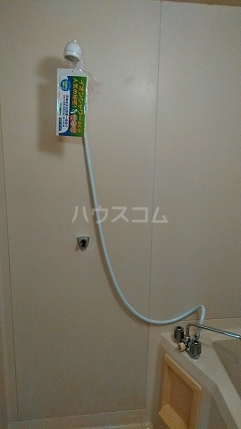 ハイツオオシマ 101号室の設備