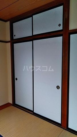 ハイツオオシマ 101号室の居室