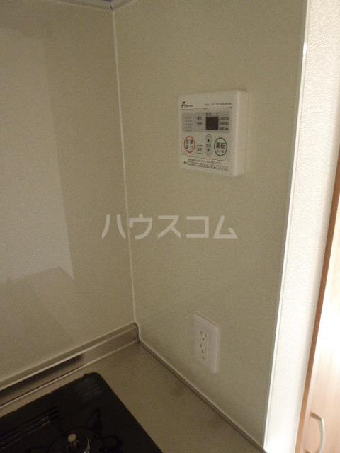 ドルチェ桜橋 101号室の設備