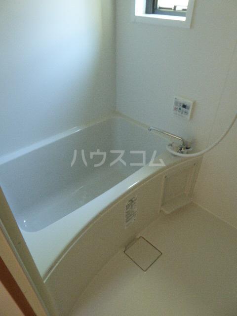 ドルチェ桜橋 101号室の風呂