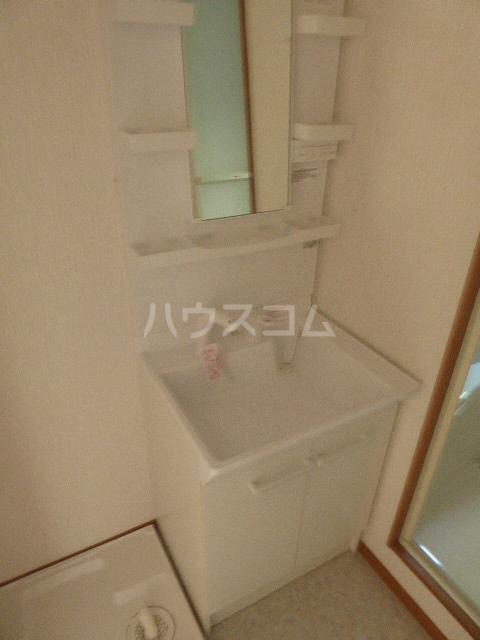 ドルチェ桜橋 101号室の洗面所