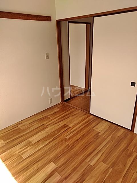 美富士ハイツB棟 202号室のその他