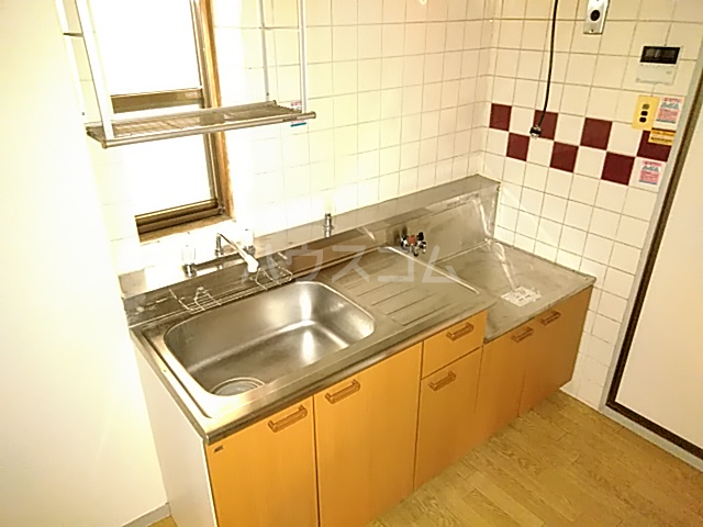 ヴァンベール・コジマ 103号室のキッチン