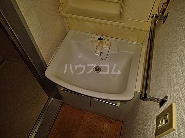 ヴァンベール・コジマ 103号室の洗面所