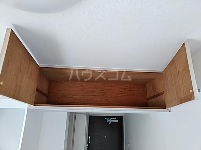 共栄ハイツ 206号室の収納