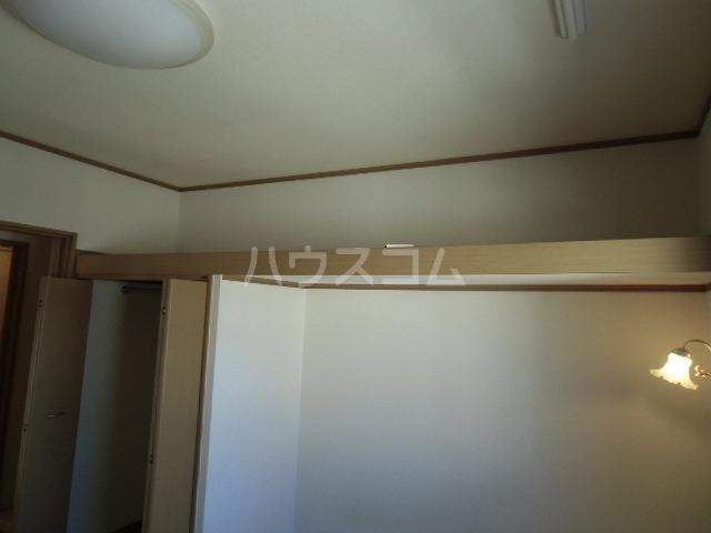 アドバンス落合 203号室の設備