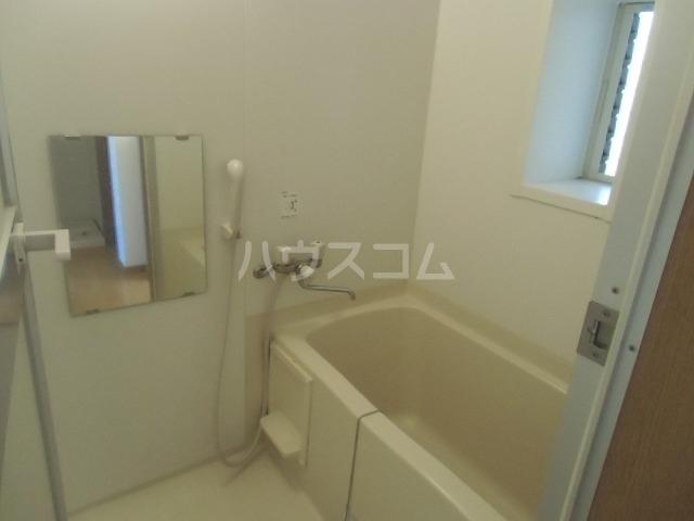 アドバンス落合 203号室の風呂