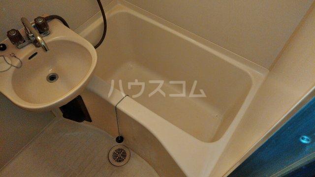 みやハイム大和 103号室の風呂
