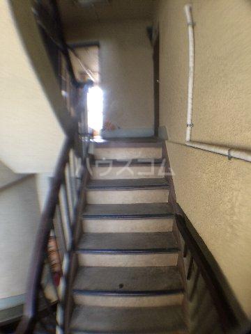 武田マンション 303号室のその他