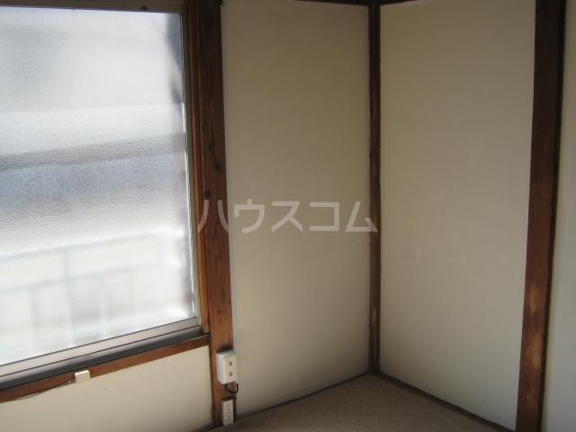 須田荘 12号室のその他