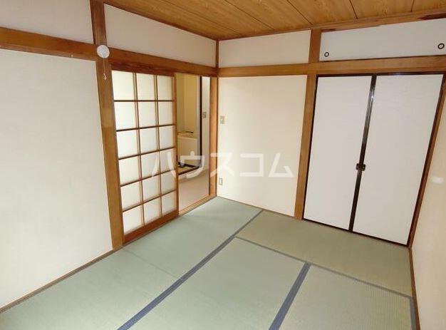 鈴木コーポ 201号室のその他