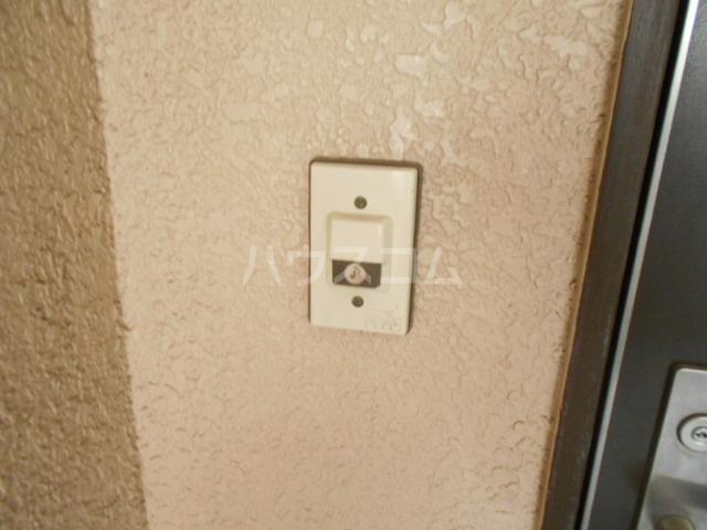 ストークマンション 301号室のセキュリティ