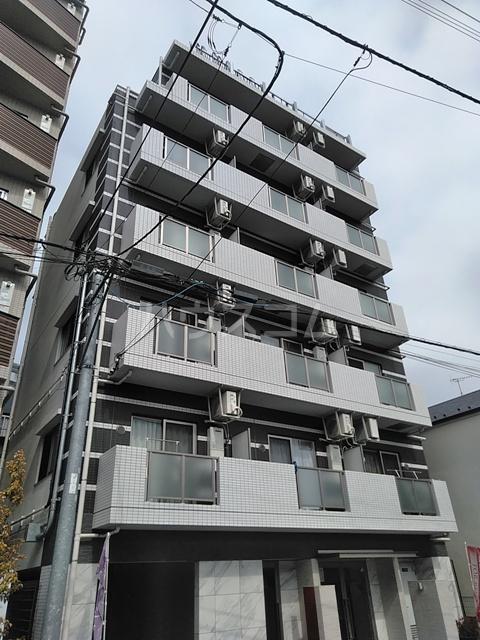 レオーネ板橋本町外観写真