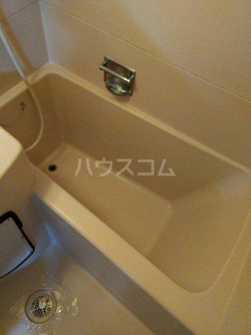 岡部ビル 301号室の風呂