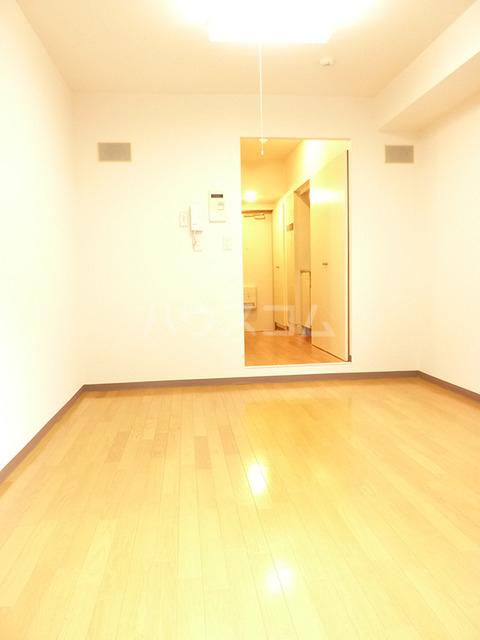 カーサアルティスタ 305号室のベッドルーム