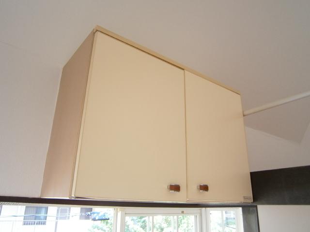ライフピアエンブレム 105号室のキッチン