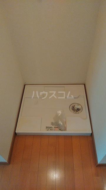 グットライフ 201号室の設備