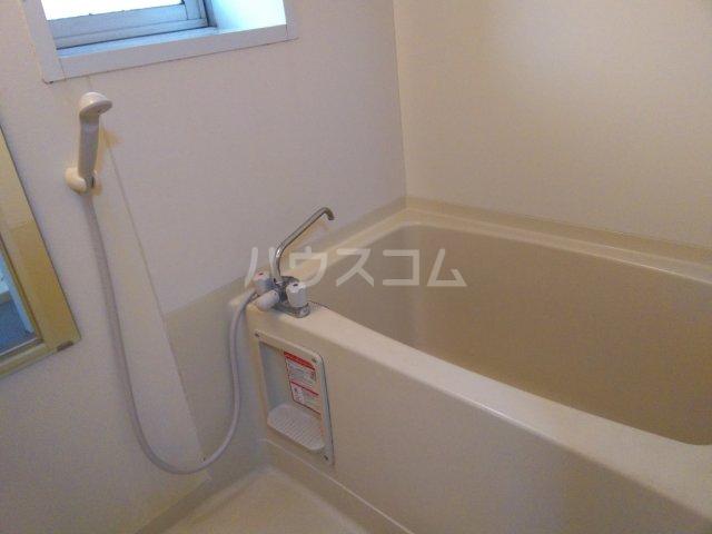 オオギマンション 102号室の風呂