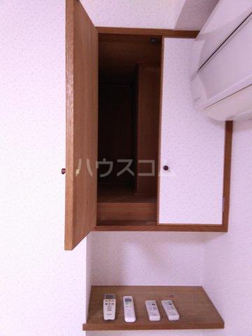 紀州屋ビル 3F号室の収納