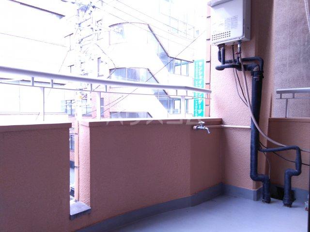 紀州屋ビル 3F号室のバルコニー