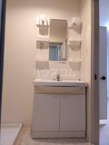 紀州屋ビル 3F号室の洗面所