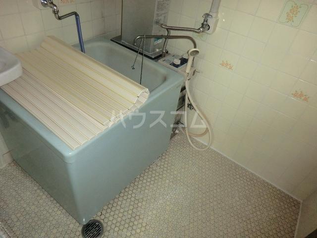 セントラルビル 405号室の風呂