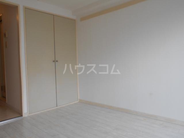 リーマ西台クレスト 502号室の景色
