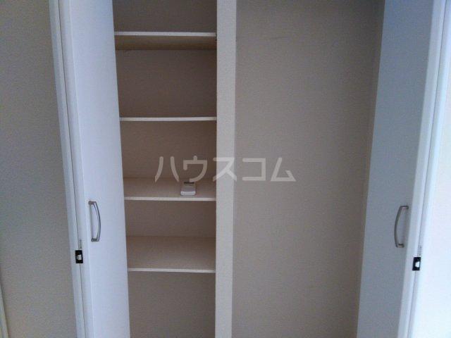 ライオンズマンション大塚第2 602号室の収納