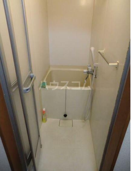 ハピネス 102号室の風呂