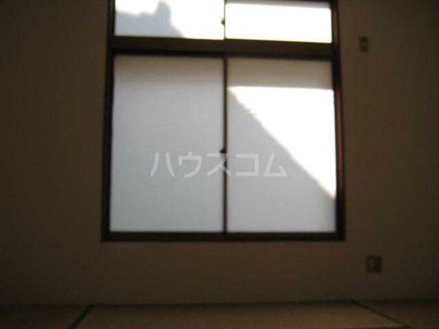 メゾン三恵 201号室のその他