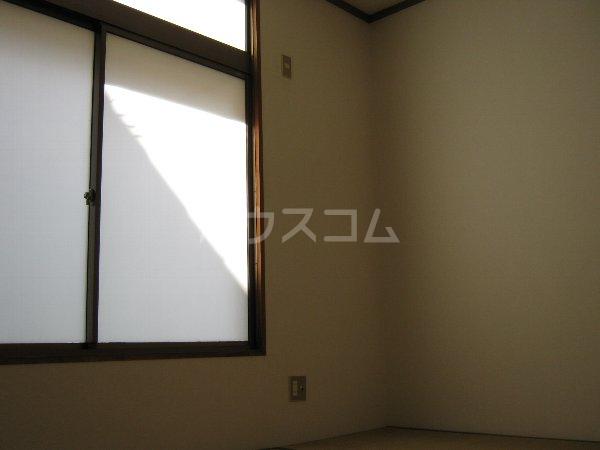 メゾン三恵 201号室の設備