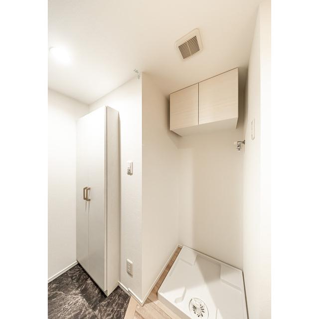 ウェルスクエアイズム巣鴨 302号室の設備