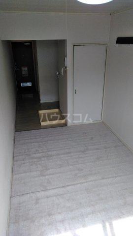 VISTA 202号室のベッドルーム