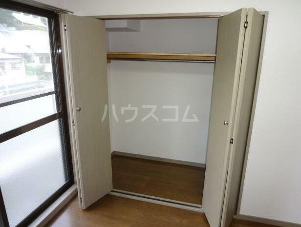 ガーデンハイム王子 303号室の洗面所