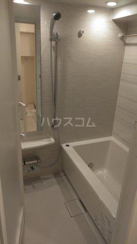 エルスタンザ王子神谷 1001号室の風呂