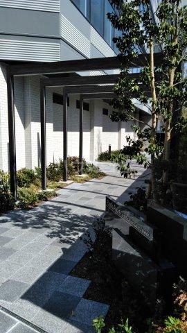 パークアクシス大塚ステーションゲートタワ 1706号室の収納