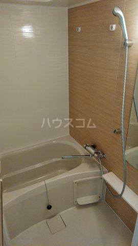 パークアクシス大塚ステーションゲートタワ 1706号室の風呂