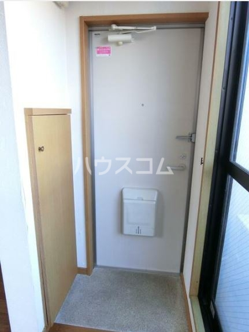 マーベラスハイム 301号室の設備