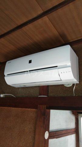 児玉荘 3号室のトイレ