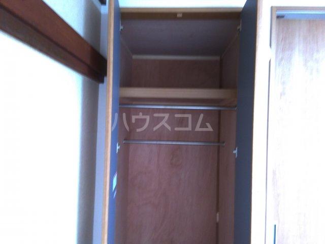 櫻井マンション 303号室の収納