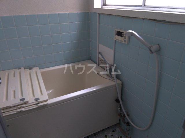 櫻井マンション 303号室の風呂