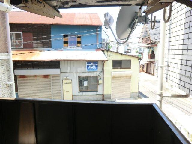 T・Oビル55 201号室の景色