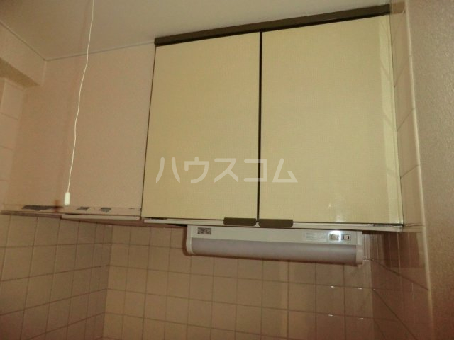T・Oビル55 201号室のキッチン