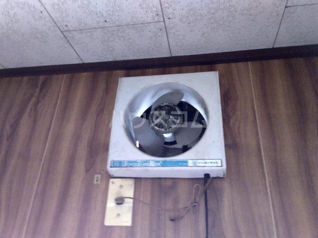 みと荘 202号室の設備